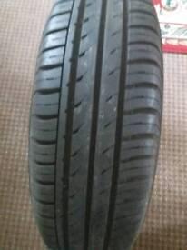 Wheels tyre 185.70 14 in