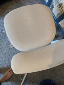 Ikea swivel chairs for the office