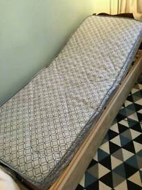 Electric bed and mattress for sale