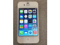 Apple iPhone 4 16GB on EE network