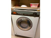 Creda Debonair Compact Reversair Tumble Dryer - Perfect for small spaces - Manchester city centre