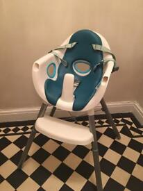Mamas papas highchair