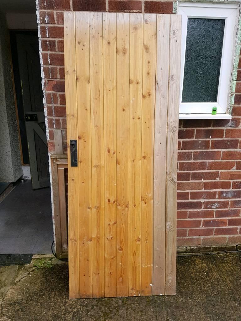 Pine Cottage Interior Door In Manchester Gumtree