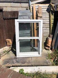 Sash window,PVC