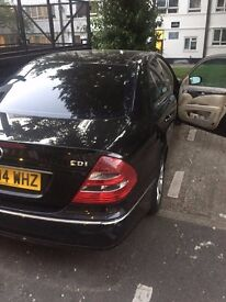 4 SALE QUALITY MERCEDES E270 AVANT GARDE, DIESEL, AUTOMATIC. I ONLY WANT £1,600 ONO AS IT IS SUPER