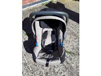 Britax Newborn Car Seat
