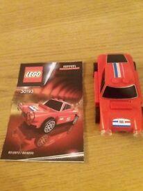 30193 Ferrari Car
