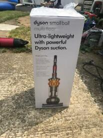 Dyson brand new hoover