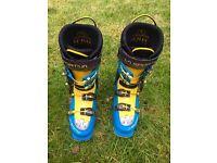 Ski Touring Boots - La Sportiva Sparkle - size 7 (mondo 26.5)