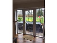 Windows and doors Wooden + UPVC