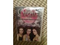 Charmed the complete season 8 boxset, only viewed once