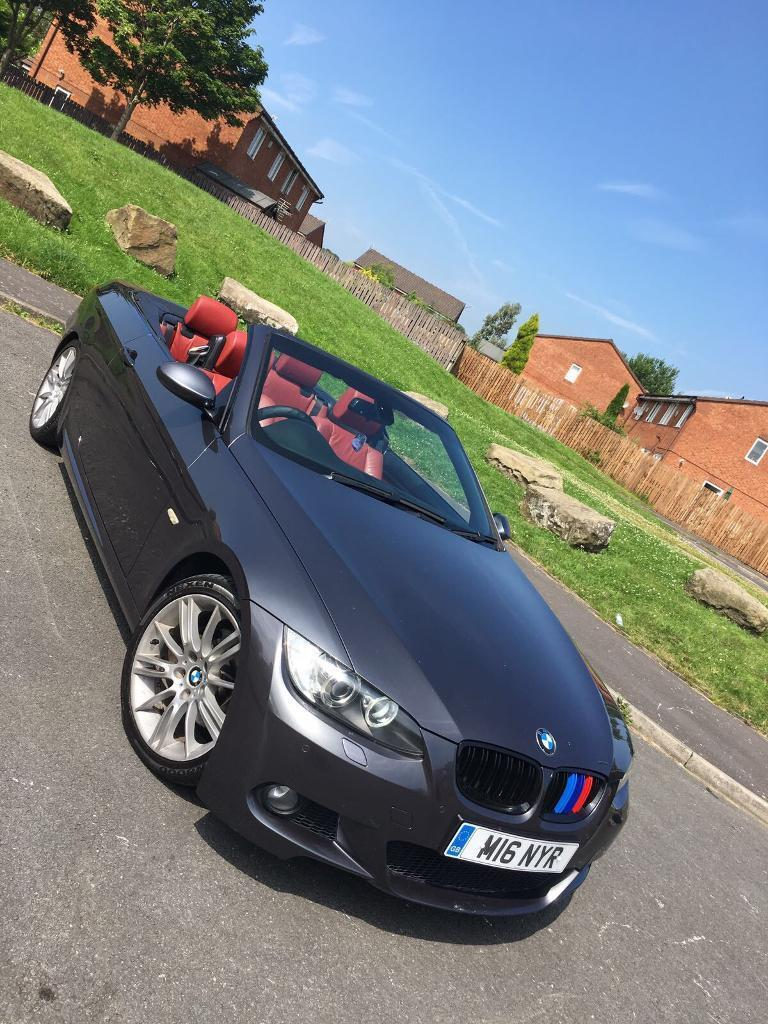 Sport Series bmw 320i price BMW 320i E93 M SPORT CONVERTIBLE price dropped!!!!!   in Bolton ...