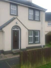 3 Bedroom House to let in Pomeroy Contact Barry on 07766919958.