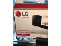 LG SH2 2.1 SOUND BAR
