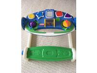 Little Tikes 3in1 baby gym