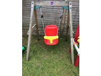 Plum Baby swing for sale