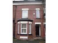 5 bedroom property on Landcross Road - HIGH SPEC - Ideal for students - ACADEMIC 2017/18