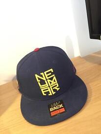 Neymar Jr SnapBack Nike Barcelona Barça