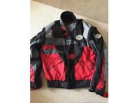 Swift Motorbike Jacket