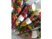 Sweets for parties