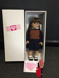 American Doll (Molly McIntire)