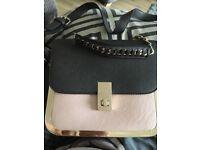 DUNE handbag/ shoulder bag.
