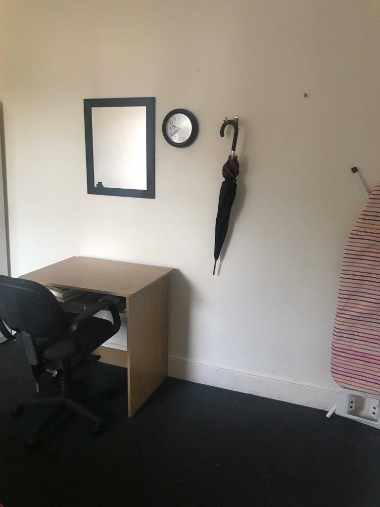 Double room to rent in east London, stratford