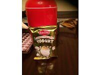 Easiyo Yoghurt maker £12