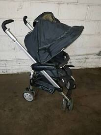 Hauck eagle push chair