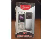 Mini mobile phone ( Dual sim )