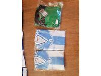 Childrens Eleven Aside Full Team Football Kit