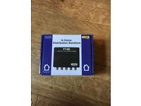 TV Link 4 way distribution amplifier - unused grab a bargain