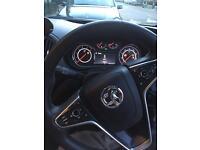 Vauxhall Insignia £8500 ONO