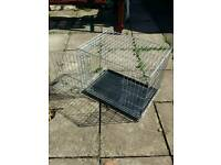 Dog cage/crate - Savic - medium/large