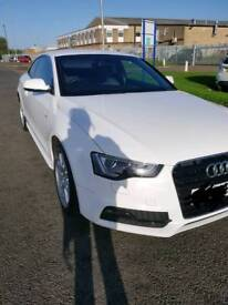 Audi A5 S line coup for sale