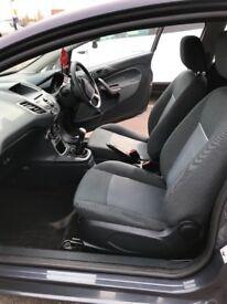 Ford Fiesta 1.4 TDCI Edge 2011