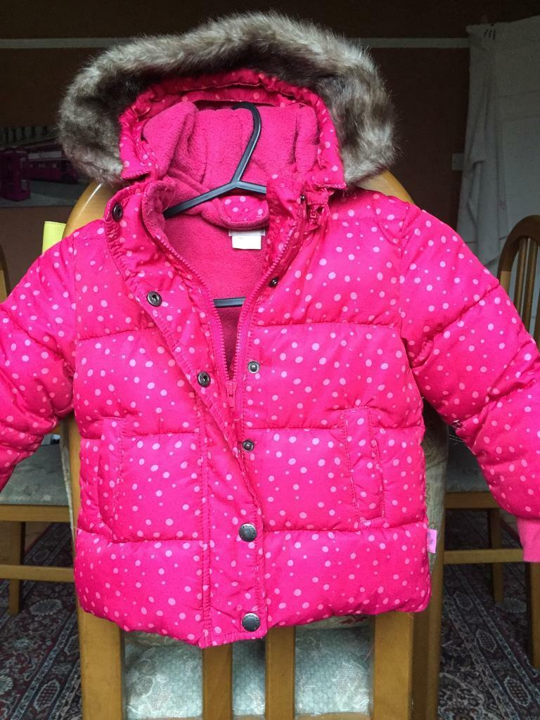 4bf97d0d1b39 Children s Mamas   Papas winter coat