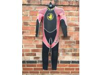 Body Glove Wetsuit for young teenager