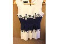 Nice dress size 8