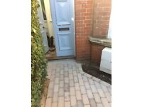 Marshalls Premium Natural Grey Sandstone Paving Setts