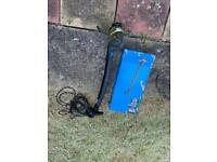 Used Lawn trimmer