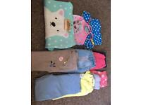 Girls cloths bundle age 2-4years