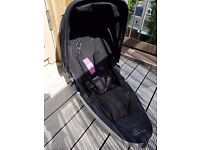 Quinny Zapp Xtra 2 (SEAT ONLY)