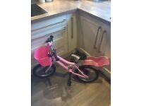 Ridgeback children's first bike