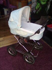 LUX Pram/stroller