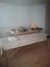 SWEDISH AROMATHERAPY MASSAGE FOR MEN OF ALL NATIONALITIES.