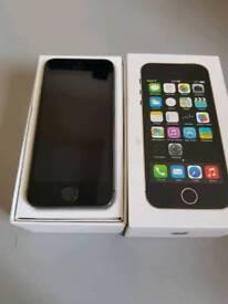 APPLE IPHONE 5S 16GB SPACEGREY UNLOCKED