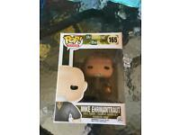 Mike Ehrmantraut POP vinyl figure (retired)