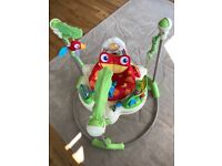 Jumperoo Great Condition!