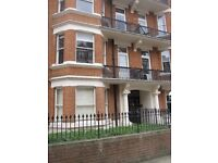 3 double bed flat with private balcony, convenient and safe, secure 1st floor, Wymering Mansions, W9